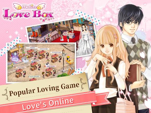 LoveBox Mobile  screenshots 3