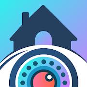 iHeartCam: Security Camera