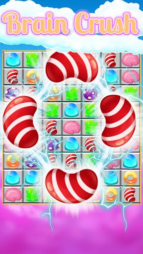 Brain Games - Brain Crush Sam and Cat fans modavailable screenshots 19