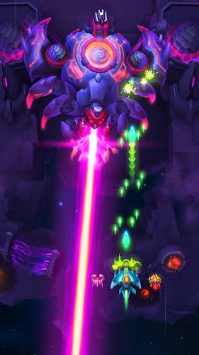 Galaxy Shooter: Space Justice - Alien War 7.0.5728 screenshots 1