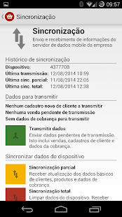 Macros Mobile 3.58 Screenshots 4