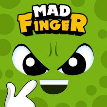 Mad Finger – Fast Fingers Game APK