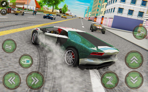 San Andreas Crime Fighter City  screenshots 23