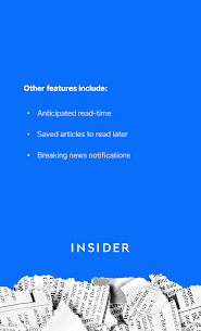 Insider Mod Apk- Business News and More (Paid Subscription) 5