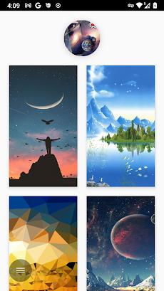 Wallpaper Mythicize HDのおすすめ画像1