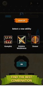 Shield Knight Hack Game Android & iOS 3