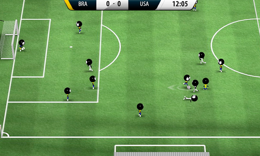 Stickman Soccer 2016  Screenshots 4
