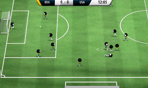 Stickman Soccer 2016 Baixar Última Versão – {Atualizado Em 2021} 4