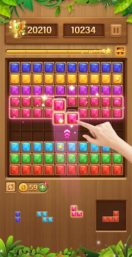 Block - Block Puzzle Classic  screenshots 4