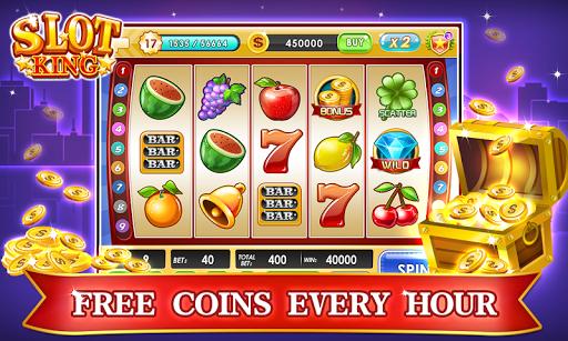 Slot Machines - Free Vegas Slots Casino  Screenshots 1