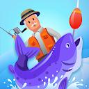 Fishing Lake Tycoon