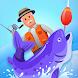Fishing Lake Tycoon - Androidアプリ