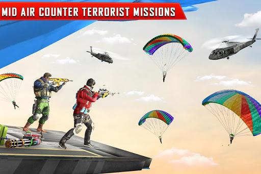 Real Commando Counter Terrorist-FPS Shooting Games 1.8 Screenshots 2