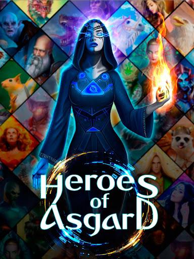 Heroes of Asgard. Legacy of Thor 2.2.119 screenshots 12