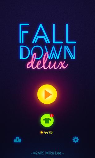 FallDown! Deluxe  screenshots 4