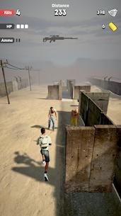 Zombies Don't Run 2 Mod Apk 0.3.2 (A Lot of Money) 5
