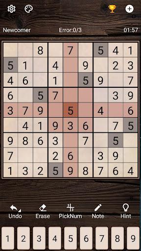 Sudoku 1.4.5 screenshots 6