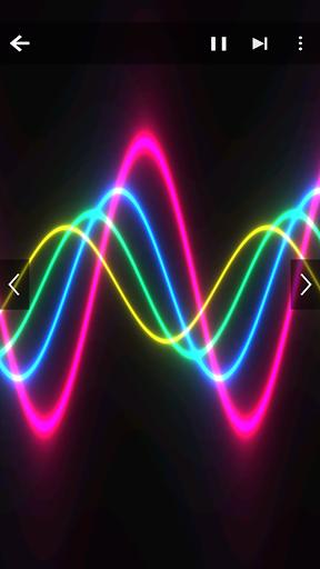 Equalizer lite - Bass Booster & Volume Booster  Screenshots 3