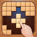 Wood Block Puzzle 3D