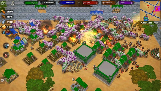 War of Kings MOD APK 84 1