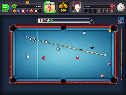 8 Ball Pool goodtube screenshots 7
