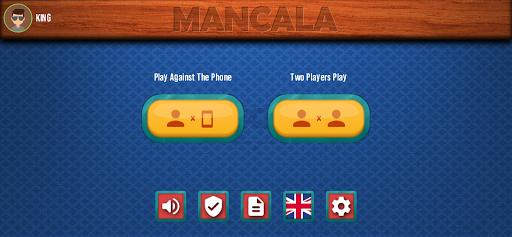 Mancala Online - Strategy Board Game apktram screenshots 2