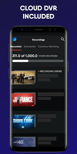 fuboTV: Watch Live Sports, TV Shows, Movies & News  Screenshots 6