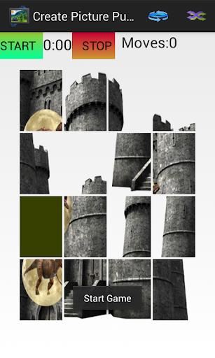 create picture puzzle screenshot 3