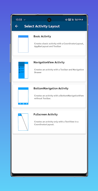 AIDE Mate Pro - Create Android App Projects easily screenshot 2