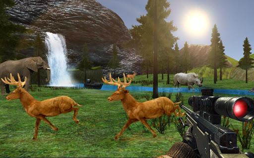 Deer Hunting  screenshots 1