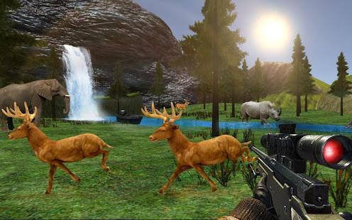 Deer Hunting 2.2 screenshots 1