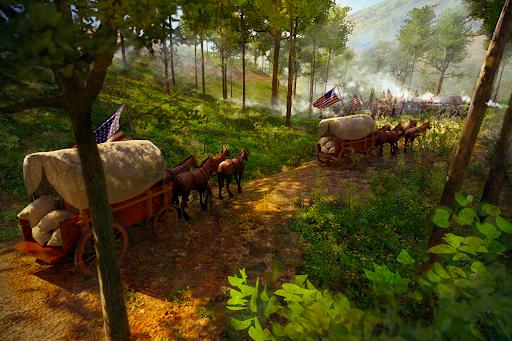 War and Peace: The #1 Civil War Strategy Game 2021.3.9 screenshots 3
