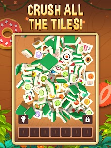 Tile Triple 3D – Match Master & Puzzle Brain Game Apk Mod + OBB/Data for Android. 7