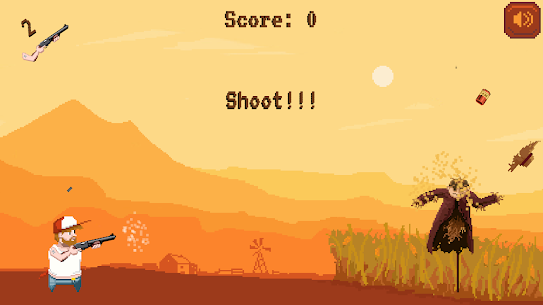 Shoot the can Hack Online [Android & iOS] 4