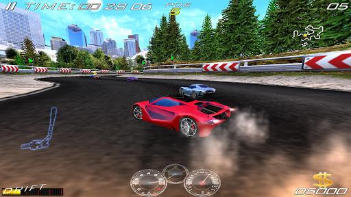 Fast Speed Race 2.9 screenshots 1