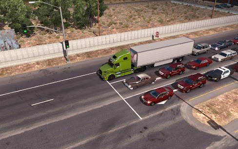 Truck Driver Real Traffic For Pc (Free Download On Windows 10, 8, 7) 1