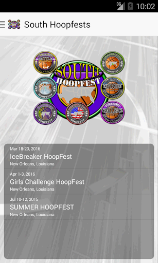 South Hoopfests For PC Windows (7, 8, 10, 10X) & Mac Computer Image Number- 5