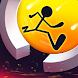 Run Around 웃 - Androidアプリ