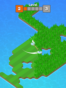 Grass Cut Screenshot