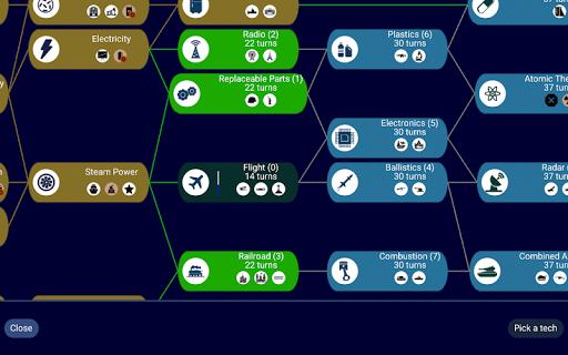 Unciv 3.12.7-patch1 Screenshots 11