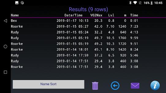 Beep Test Pro 4.41 Mod + APK + Data UPDATED 3