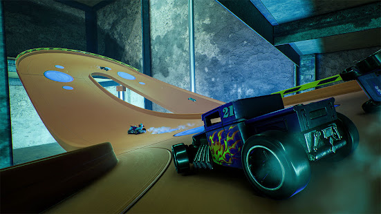 Guide HOT WHEELS UNLEASHED 1.0 APK + Mod (Free purchase) for Android