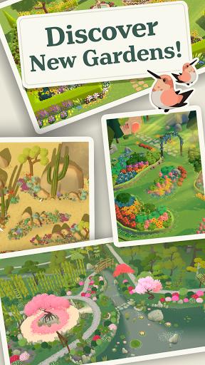 Garden Tails apkpoly screenshots 7