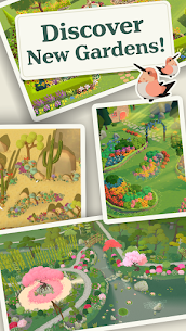 Garden Tails Mod Apk 0.33.0 (Unlimited Money) 7