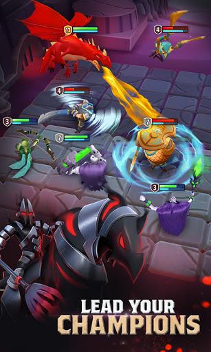 Mythic Legends  screenshots 4
