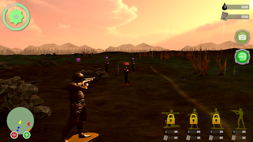 Toy Soldiers 3  screenshots 4