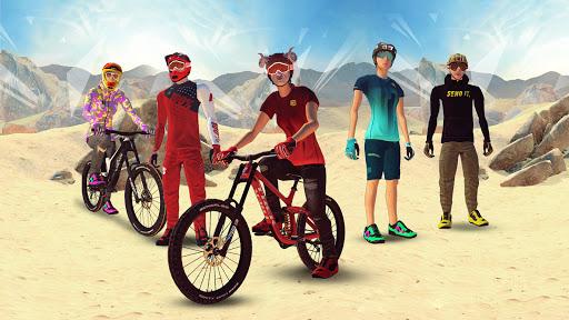 Bike Unchained 2 android2mod screenshots 8
