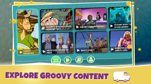 Scooby-Doo Mystery Cases  Screenshots 5