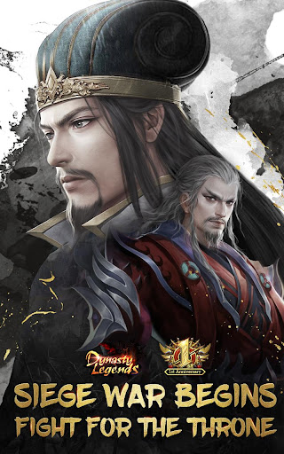 Dynasty Legends: True Hero Rises from Chaos APK MOD – Monnaie Illimitées (Astuce) screenshots hack proof 1