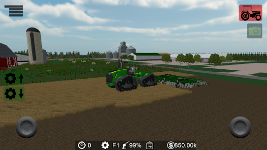 Free Farming USA Apk Download 2021 3